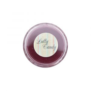 Corante em pó lipossolúvel 1,9g CALIENTE - Lully Candy