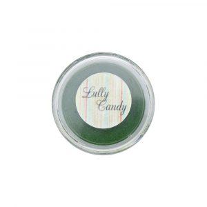 Corante em pó lipossolúvel 1,9g CAPIM - Lully Candy