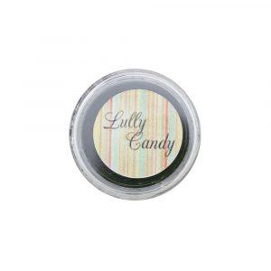 Corante em pó lipossolúvel 1,9g EXÉRCITO - Lully Candy