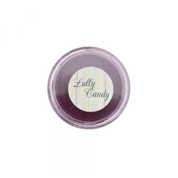 Corante em pó lipossolúvel 1,9g KATLÉIA - Lully Candy