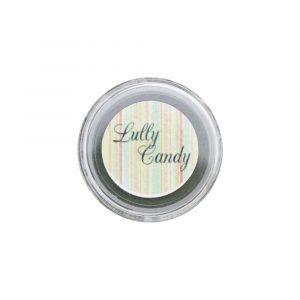Corante em pó lipossolúvel 1,9g PÂNTANO - Lully Candy